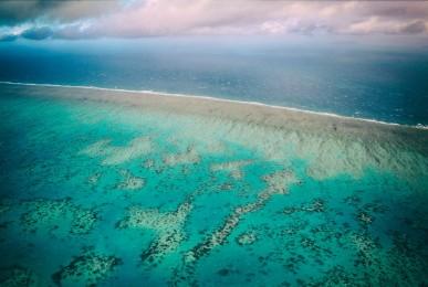 Grande barriera corallina (Great Barrier Reef)